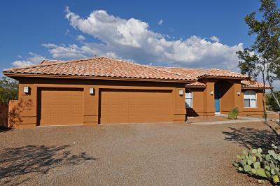 Vail Single Family Home For Sale: 13872 E Placita Cachorro