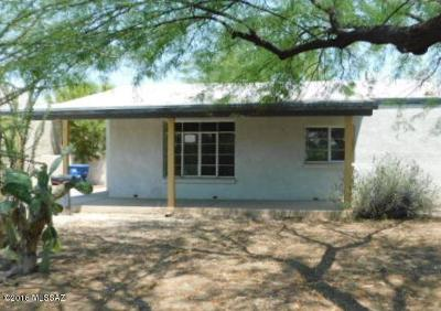 Tucson Single Family Home For Sale: 2927 E 4th Street