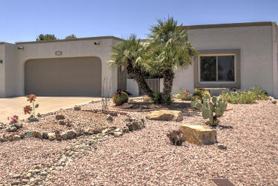 Green Valley Townhouse Active Contingent: 214 E Paseo De Golf