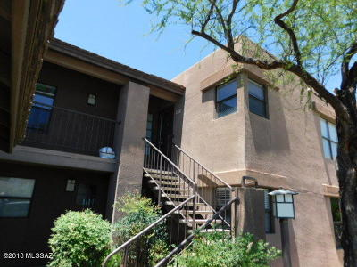 Tucson Condo For Sale: 5855 N Kolb Road #6210