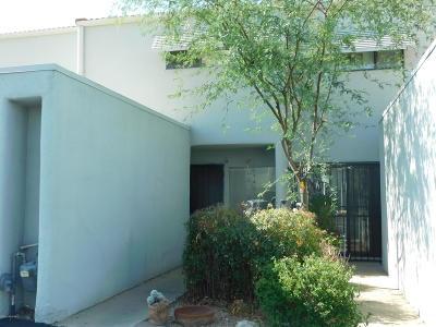 Tucson Townhouse For Sale: 2755 W Anklam Road #E