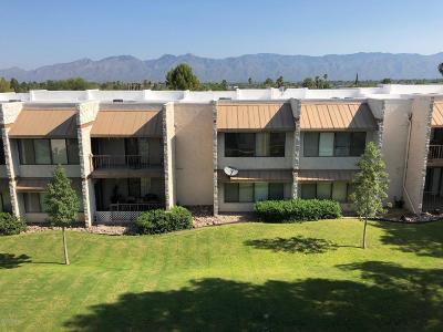 Pima County, Pinal County Condo For Sale: 7777 E Golf Links Road #2309