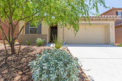 Tucson Single Family Home For Sale: 6121 W Bandelier Court