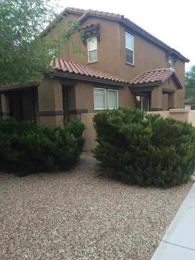 Sahuarita Single Family Home For Sale: 680 W Paseo Celestial