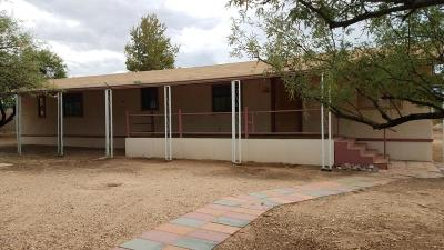 Tucson AZ Manufactured Home For Sale: $67,500