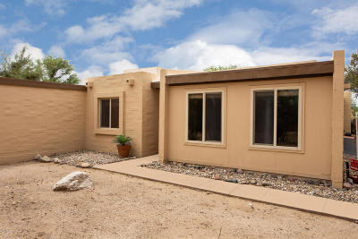 Tucson AZ Townhouse For Sale: $175,000
