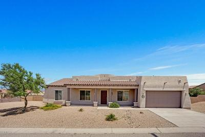 Vail Single Family Home For Sale: 9911 S Camino De La Calinda
