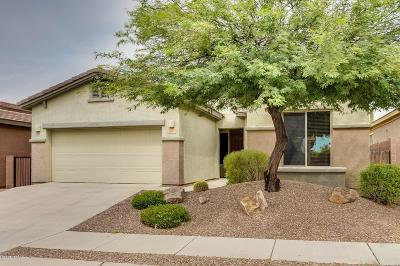 Marana Single Family Home For Sale: 12667 N Gentle Rain Drive