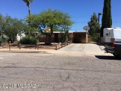 Single Family Home For Sale: 4750 E 24th Street
