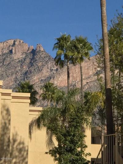 Tucson Condo Active Contingent: 5500 N Valley View Road #107