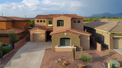 Single Family Home For Sale: 13776 N High Mountain View Place