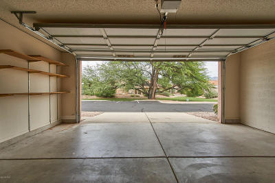 Pima County Townhouse For Sale: 8512 E Tonbridge Court