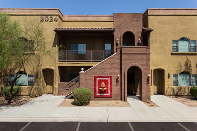 Tucson Condo For Sale: 2024 E River Road #200