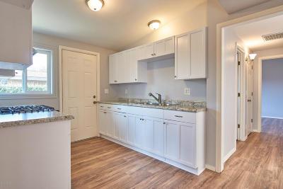 Tucson Single Family Home Active Contingent: 2118 S Norton Avenue