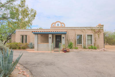 Green Valley Single Family Home For Sale: 18002 S Placita Octubre