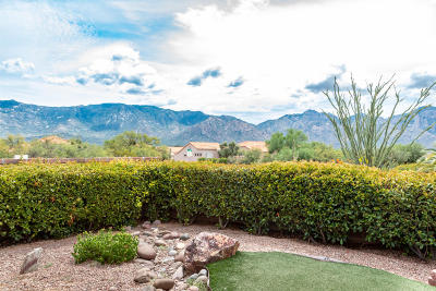 Oro Valley Single Family Home For Sale: 14132 N Trade Winds Way