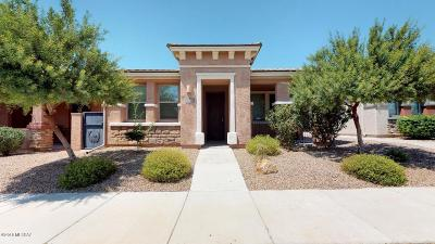 Vail AZ Single Family Home For Sale: $210,000