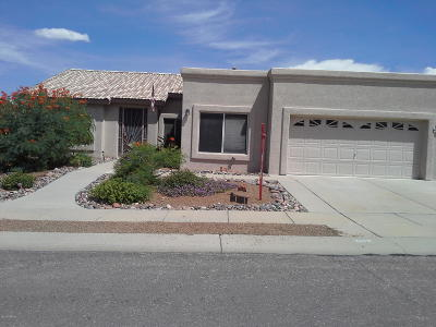 Single Family Home For Sale: 8633 E Getsinger Lane