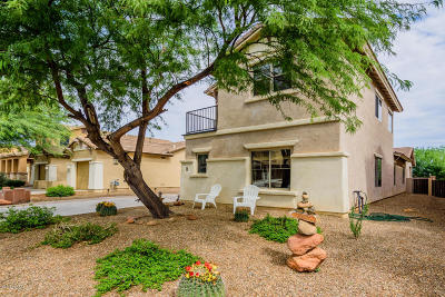 Sahuarita AZ Single Family Home For Sale: $199,000