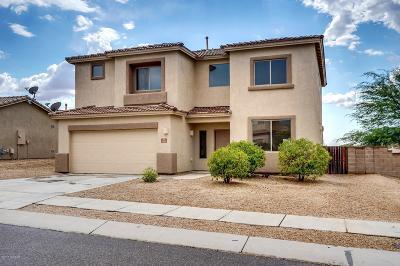 Single Family Home For Sale: 8186 S Placita Gijon