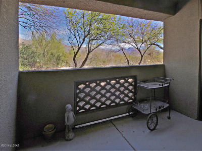 Tucson Condo For Sale: 5751 N Kolb #11101