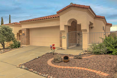 Green Valley AZ Single Family Home For Sale: $218,900