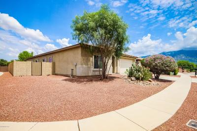 Tucson AZ Single Family Home For Sale: $269,900