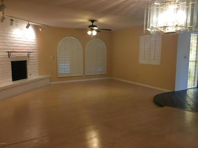 Tucson AZ Townhouse For Sale: $170,000