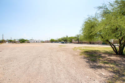 Residential Lots & Land For Sale: 1519 S 6th Avenue #1