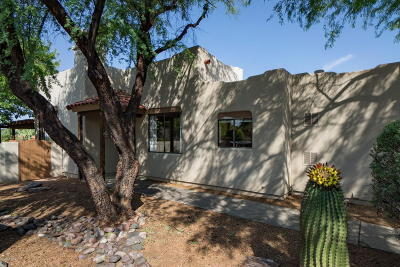 Oro Valley Single Family Home For Sale: 191 W Wagoneer Place