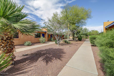 Tucson Condo For Sale: 350 N Silverbell Road