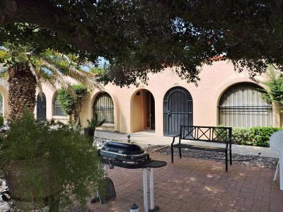 Townhouse For Sale: 1053 S Calle De Las Casitas