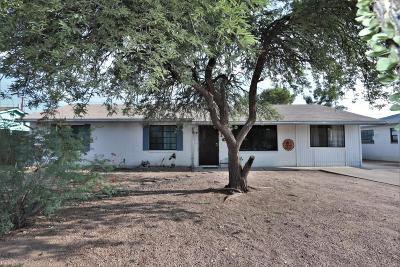 Tucson Single Family Home For Sale: 5951 E 23rd Street