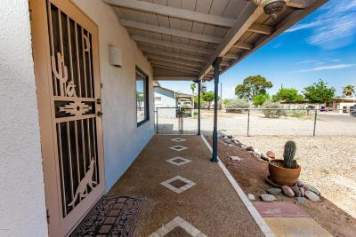 Tucson Single Family Home For Sale: 3150 E 24th Street