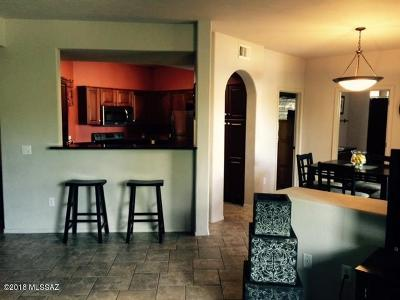Tucson Condo For Sale