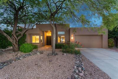 Pima County, Pinal County Single Family Home For Sale: 13793 N Slazenger Drive