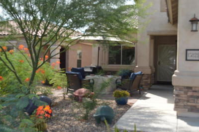Sahuarita Single Family Home For Sale: 15821 S Via Cayetano