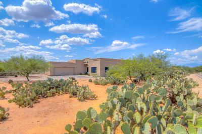 Valle Single Family Home For Sale: 13754 E Placita Copechi