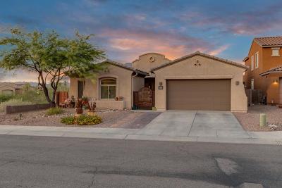 Single Family Home For Sale: 7950 N Blakey Lane