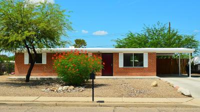 Single Family Home For Sale: 1618 S Arcadia Avenue