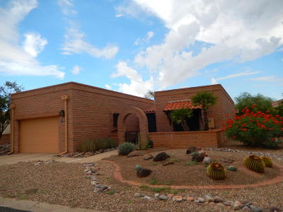 Single Family Home For Sale: 1698 W Retorno De Manana