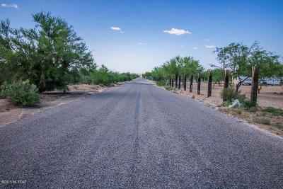 Tucson Residential Lots & Land For Sale: 10950 S Sierrita Mountain Road