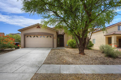 Vail Single Family Home For Sale: 9156 E Green Sage Place