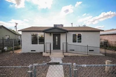 Pima County Single Family Home For Sale: 3720 S 7th Avenue