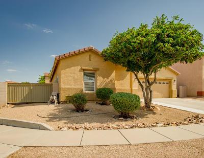 Single Family Home For Sale: 8445 E Ramona Madera Lane