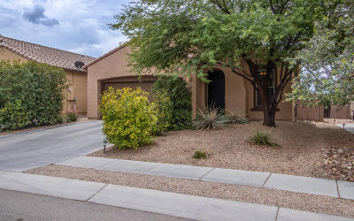 Vail AZ Single Family Home For Sale: $236,900