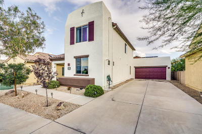 Single Family Home For Sale: 10434 E Painted Turtle Lane