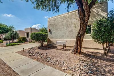 Tucson Single Family Home For Sale: 7449 E Placita Del Espiritu