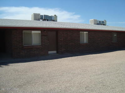 Tucson Residential Income For Sale: 2945 N Palo Verde Avenue