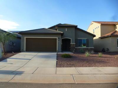 Single Family Home For Sale: 21340 E Patriot Lane